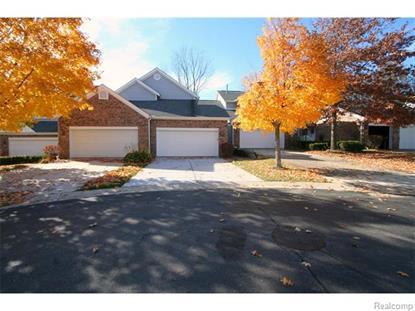 4281 Pine Ridge Ct Ann Arbor Township, MI MLS# 543235879