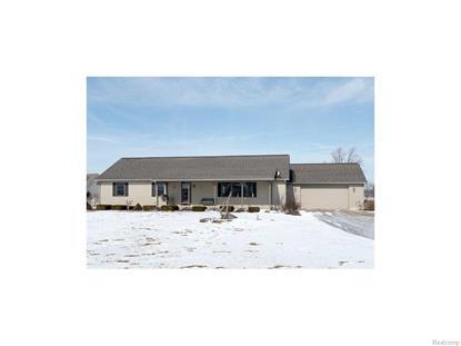 10674 Braun Rd Bridgewater, MI MLS# 543238063