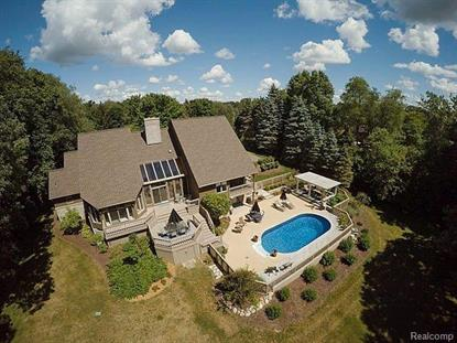 3873 Vorhies (Private Drive) Rd Superior Township, MI MLS# 543241925