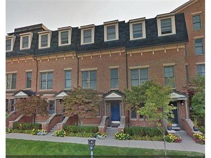 431 S Ashley St Ann Arbor, MI 48103 MLS# 543242665