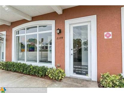 2374 Wilton Dr  Wilton Manors, FL MLS# F10000169