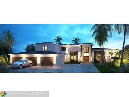 12351 NW 5th St  Plantation, FL MLS# F10000472