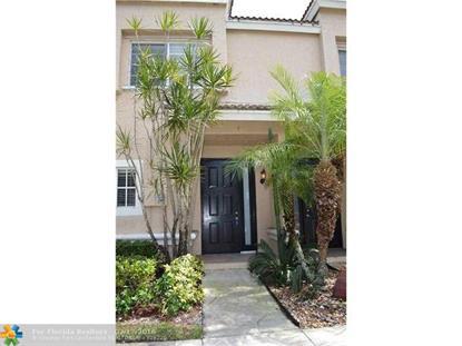 4760 NW 57th Pl  Coconut Creek, FL MLS# F10001455