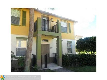 Address not provided Port Saint Lucie, FL MLS# F10001690