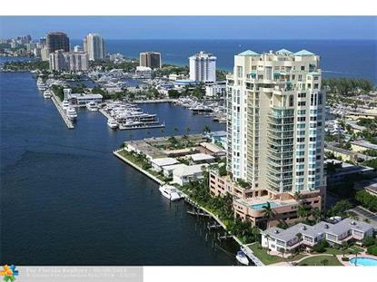 3055 Harbor Dr # 2201 Fort Lauderdale, FL MLS# F10001833