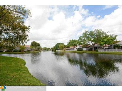 1025 NW 105th Way  Plantation, FL MLS# F10003917