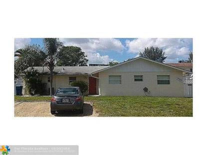 7701 NW 56th Ave  Pompano Beach, FL MLS# F10004092