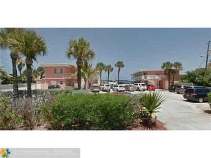 3455 S Highway A1A  Melbourne, FL MLS# F10004431