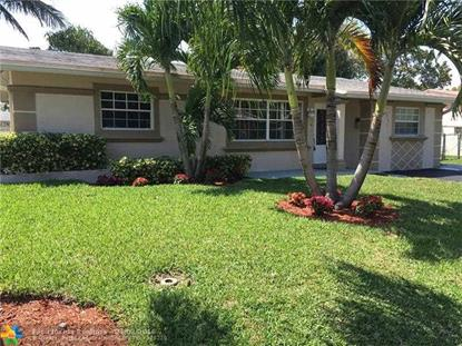 1321 SW 9th Ave  Deerfield Beach, FL MLS# F10004636