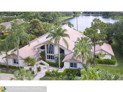 5658 E Leitner Dr  Coral Springs, FL MLS# F10005097