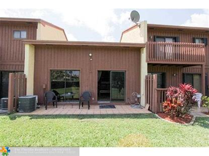 461 SE 11th Ter  Dania, FL MLS# F10005105