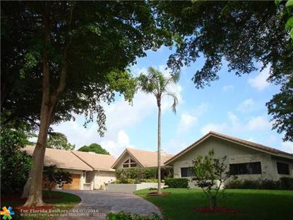 10051 NW 39th Ct  Coral Springs, FL MLS# F10005547