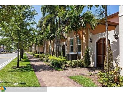 1316 SW 147th Ave  Pembroke Pines, FL MLS# F10006223