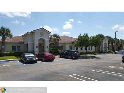 12510 W Atlantic Blvd Coral Springs, FL MLS# F10007761