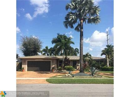 8341 NW 24 Court  Pembroke Pines, FL MLS# F10008654