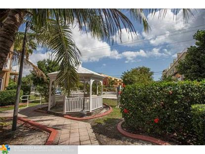 2725 NE 8th Ave # 109 Wilton Manors, FL MLS# F10016041