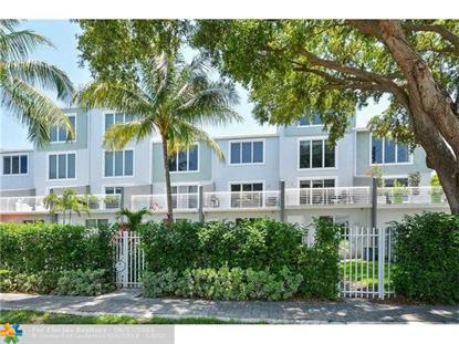 2746 NE 8 AVENUE # 2746 Wilton Manors, FL MLS# F10017112