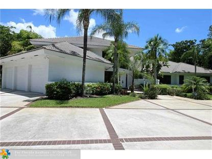 9981 NW 45th St  Coral Springs, FL MLS# F10022079