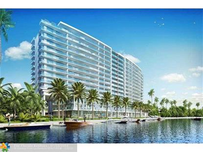 1180 N FEDERAL HWY # 0 Fort Lauderdale, FL MLS# F10022722