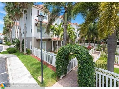 129 Ocean Cay Way # 129 Hypoluxo, FL MLS# F10024221