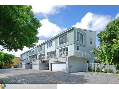 816 NE 28th St # 816 Wilton Manors, FL MLS# F10027869