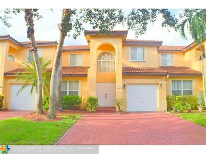 13973 N FOREST OAK CR # 13973 Davie, FL MLS# F10029161