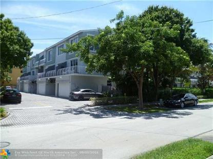 Address not provided Wilton Manors, FL MLS# F10029220