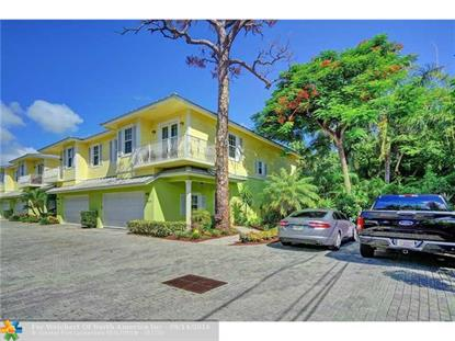 2636 NE 9th Ave # 2636 Wilton Manors, FL MLS# F10030650