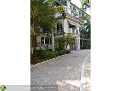 2625 NE 14th Ave # 408 Wilton Manors, FL MLS# F10031656