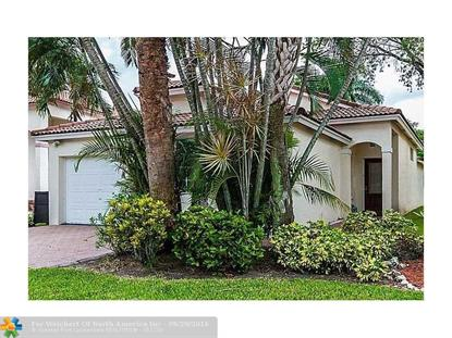 15877 SW 16th St Pembroke Pines, FL MLS# F10032308