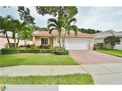 16159 SW 2nd Dr Pembroke Pines, FL MLS# F10032703