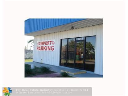7948 NARCOOSSEE  Orlando, FL MLS# F1030029