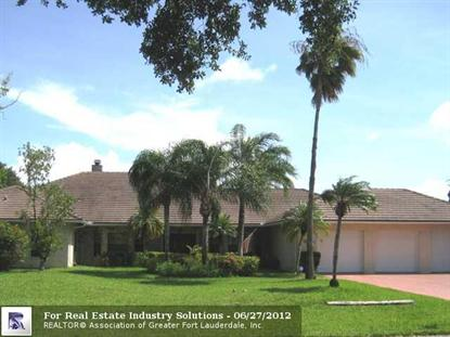 9795 NW 45TH ST  Coral Springs, FL MLS# F1193813