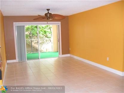 3874 LYONS RD  Coconut Creek, FL MLS# F1200580