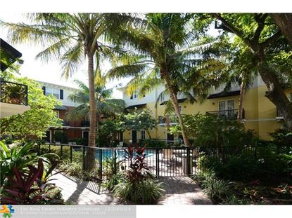 2374 WILTON DR  Wilton Manors, FL MLS# F1223301