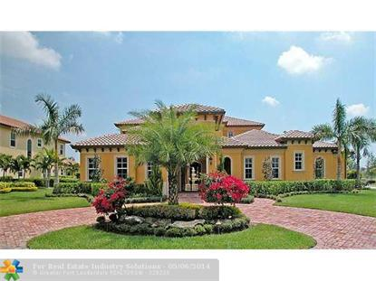 1560 NW 117TH AV  Plantation, FL MLS# F1238517