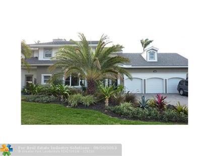 2782 NE 3RD ST  Pompano Beach, FL MLS# F1256549