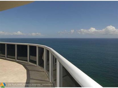 3200 N OCEAN BL  Fort Lauderdale, FL MLS# F1259613