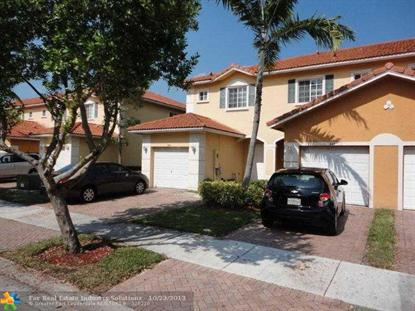 Address not provided Margate, FL MLS# F1261326
