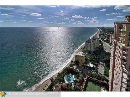 2110 N OCEAN BL  Fort Lauderdale, FL MLS# F1265262