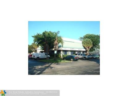 1721 BLOUNT RD  Pompano Beach, FL MLS# F1269760
