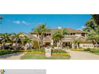 10007 VESTAL PL  Coral Springs, FL MLS# F1269802
