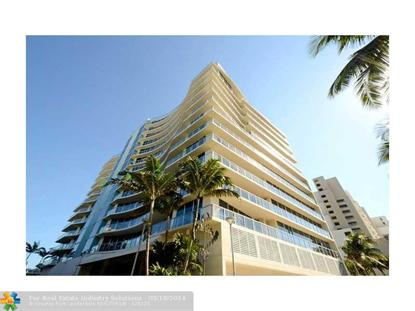 1200 Holiday Dr  Fort Lauderdale, FL MLS# F1271599