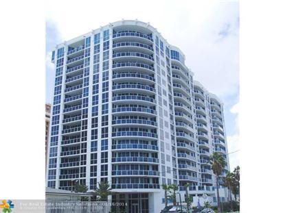 Address not provided Pompano Beach, FL MLS# F1272386