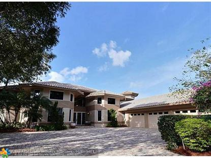 11855 WINGED FOOT TER  Coral Springs, FL MLS# F1272524