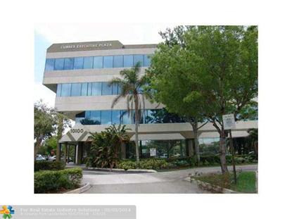 10100 W SAMPLE RD  Coral Springs, FL MLS# F1274889