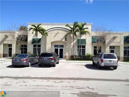 5485 WILES RD  Coral Springs, FL MLS# F1275605