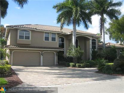 1814 NW 124TH WY  Coral Springs, FL MLS# F1277844