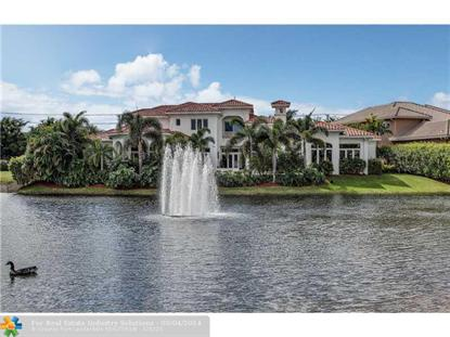 10181 BLUE PALM ST  Plantation, FL MLS# F1279210