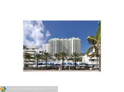 Address not provided Fort Lauderdale, FL MLS# F1279972